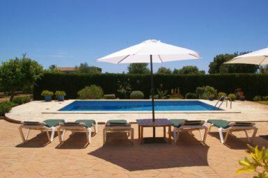 Finca Can Pere Juan - Finca Mallorca Pool