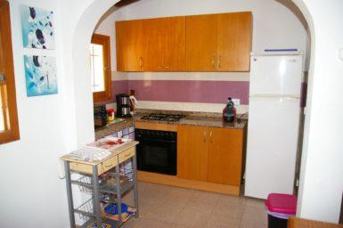 Finca Can Pere Juan - Küche