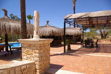 Finca im Süden von Mallorca