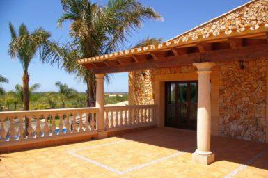 Finca Casa Grande Mallorca