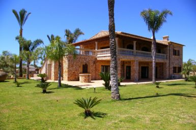 Finca Casa Grande nahe Santanyi