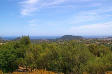 Finca El Cel - einmaliger Ausblick