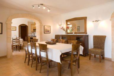 Familienfreundliche Finca Mallorca