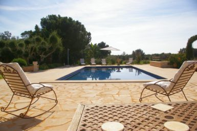 Finca Mallorca zum mieten 4 Personen