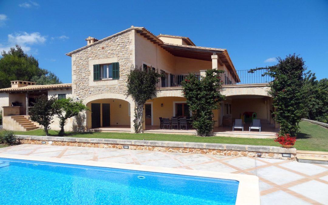 Finca Mallorca in Son Servera zum mieten