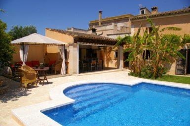 Finca Mallorca in Cas Concos
