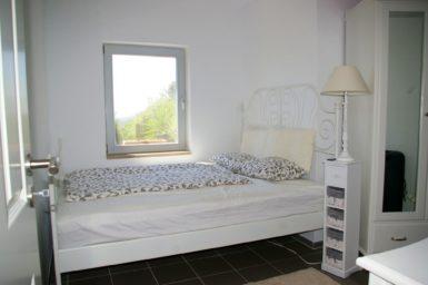 Finca La Roca - Schlafzimmer