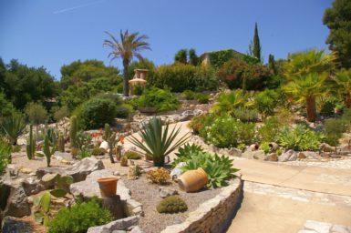 Exklusive Finca Mallorca - La Roca