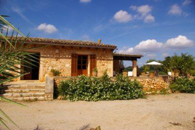 Finca Mallorca für 6 Personen