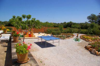 Kinderfreundliche Finca Mallorca