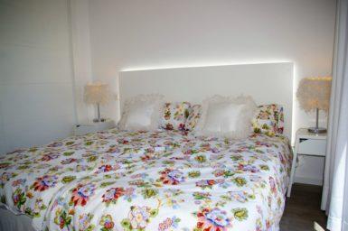 Doppelschlafzimmer Finca Marieta