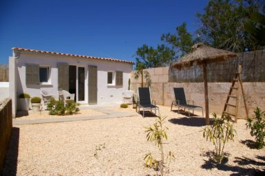 Gästehaus für 2 Personen Finca Marieta