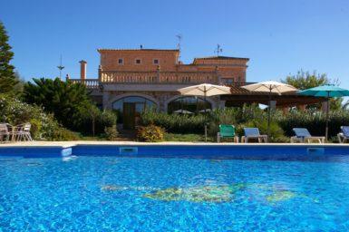 Finca Mallorca 19 Personen