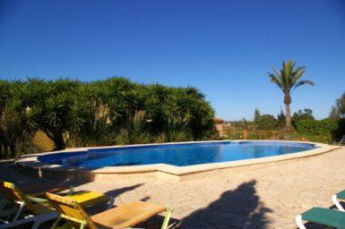 Finca Mallorca für Reisegruppen