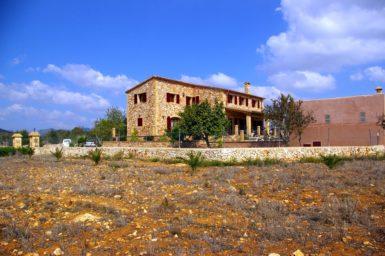 Finca für Familien auf Mallorca
