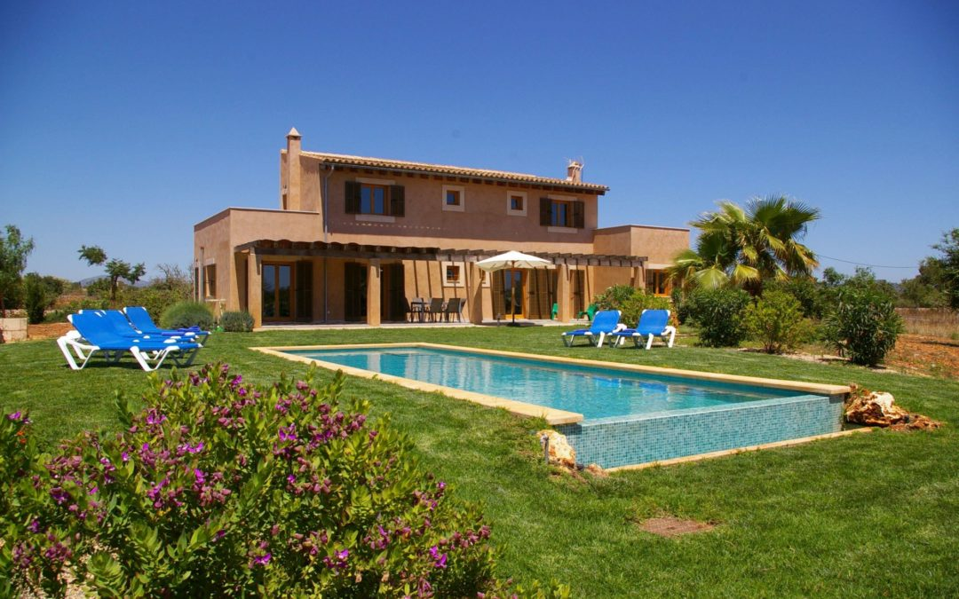 Finca Mallorca in Strandnähe nahe Porto Cristo