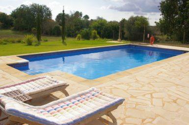 Finca Mallorca mit großen Pool