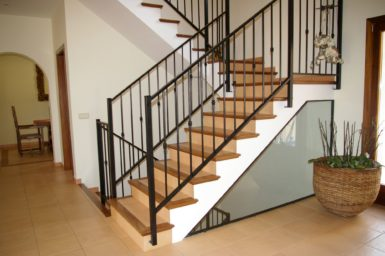 Treppenaufgang Finca Primera