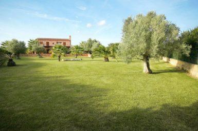 Finca Mallorca Golfplatznähe