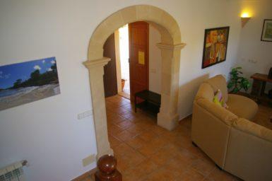 Finca S'Hort - Finca Mallorca 6 Personen