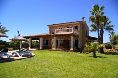 Finca S'Hort - Finca Mallorca