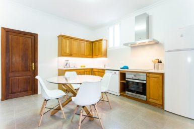 Finca Sa Clova - Küche