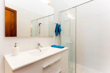Finca Sa Clova - Bad mit Dusche