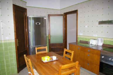 Finca Sa Sinia - Essplatz in der Küche