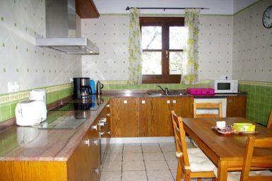 Finca Sa Sinia - Küche