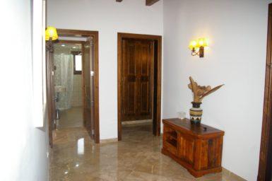 Finca Sa Sinia - Obergeschoss der Finca