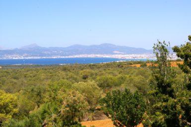 Finca Mallorca Meerblick