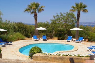 Finca Son Granada - Pool