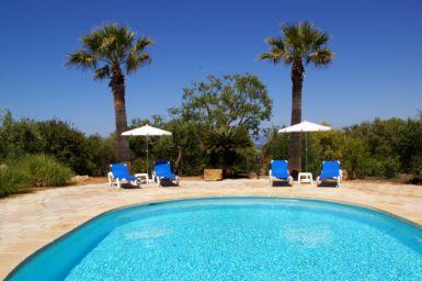 Finca Mallorca für 12 Personen