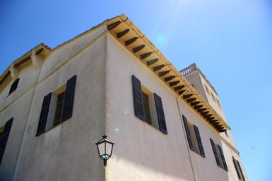Finca Son Granada - Herrenhaus Finca