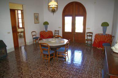 Finca Son Granada - Eingangsbereich
