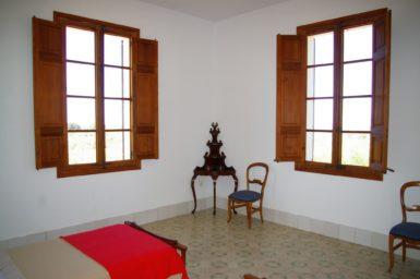 Finca Son Granada - Doppelschlafzimmer