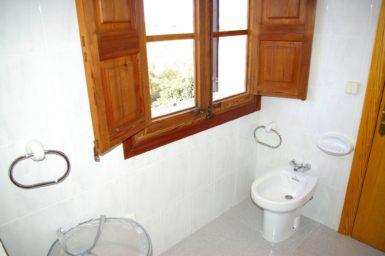 Finca Son Granada - Bad mit WC und Bidet