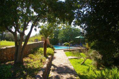 Pool Finca zum mieten Mallorca