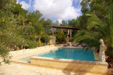 Finca Vall Dor - Pool 10x5 Meter