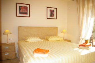 Finca Vall Dor - Doppelschlafzimmer