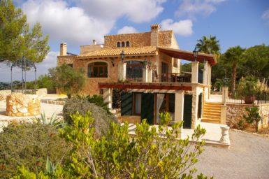 Finca Mallorca Gästehaus