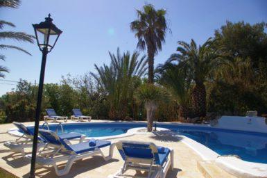 Finca Mallorca am Meer