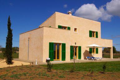 Mietfinca Mallorca 6 Personen
