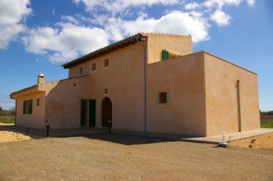 Finca zum mieten Mallorca Osten