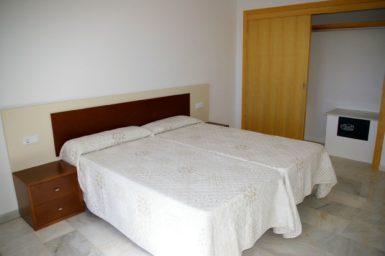 Schlafzimmer Finca Sa Carrotja