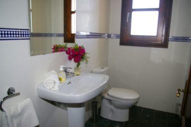 Finca Sa Pleta - Gäste WC