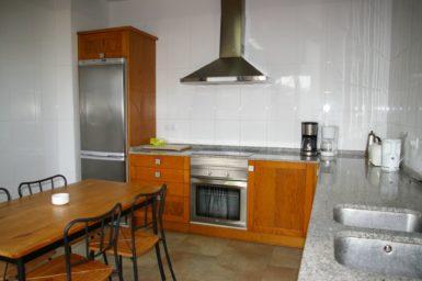 Finca Sa Pleta - Küche