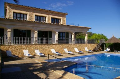 Finca Mallorca 12 Personen