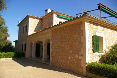Finca Sa Pleta - Eingangsbereich