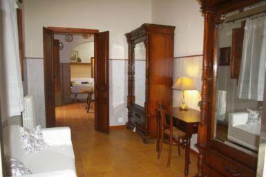 Finca Tomeu - Schlafzimmer mit Bad en Suite